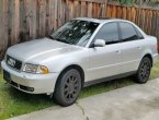 2001 Audi A4 under $3000 in California