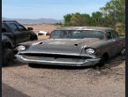 1958 Chevrolet Classic under $6000 in Arizona