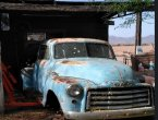 1958 GMC 1500 under $8000 in Arizona