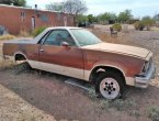 1978 Chevrolet El Camino under $2000 in Arizona