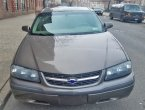 2003 Chevrolet Impala under $3000 in New York