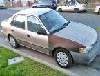 2000 Toyota Corolla under $1000 in California