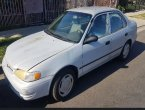 2000 Toyota Corolla under $2000 in California