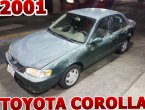 Corolla was SOLD for only $1,000...!