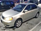 2003 Toyota Corolla under $2000 in California