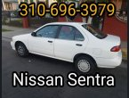 1999 Nissan Sentra under $3000 in California