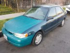1998 Toyota Corolla under $1000 in CA