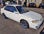 2001 Toyota Corolla under $2000 in California