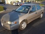 1999 Toyota Corolla in CA