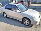 2002 Toyota Corolla under $2000 in California