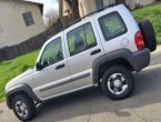 2002 Jeep Liberty under $3000 in California