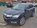 2012 Acura MDX under $7000 in Kansas
