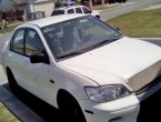 2002 Mitsubishi Lancer under $1000 in California