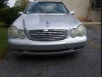 2003 Mercedes Benz C-Class under $2000 in Georgia