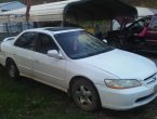 2000 Honda Accord under $1000 in Tennessee