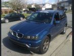 2001 BMW X5 under $3000 in California