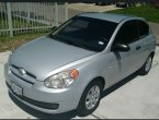 2009 Hyundai Accent under $3000 in Texas