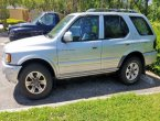 2000 Isuzu Rodeo under $1000 in Florida