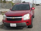 2006 Chevrolet Equinox under $3000 in California