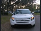 2011 Ford Explorer in FL