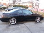 2002 Chevrolet Monte Carlo under $4000 in Pennsylvania