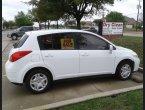 2011 Nissan Versa in TX