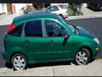 2002 Ford Focus in CA