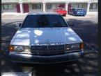 1993 Mercedes Benz 190 in CA