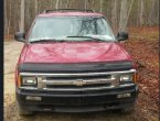 1996 Chevrolet Blazer under $2000 in Tennessee