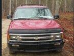 1996 Chevrolet Blazer in TN