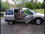 2001 Nissan Quest in GA