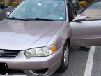 2001 Toyota Corolla under $5000 in New Jersey