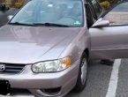 2001 Toyota Corolla in NJ