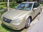 2002 Nissan Altima under $2000 in Florida