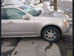 2004 Cadillac SRX in MI