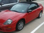 2002 Mitsubishi Eclipse under $2000 in Texas