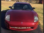 2001 Mitsubishi Eclipse under $2000 in Indiana