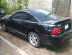 2000 Ford Mustang under $4000 in Texas