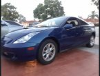 2001 Toyota Celica under $2000 in Florida