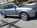 2005 Audi Allroad Quattro in California