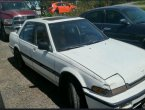1989 Honda Accord under $500 in Washington