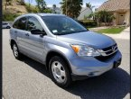 2012 Honda CR-V under $12000 in California