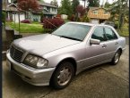 1998 Mercedes Benz 230 in Washington