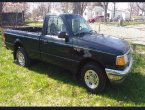 1997 Ford Ranger under $2000 in Michigan