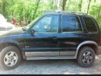 2001 KIA Sportage in Georgia