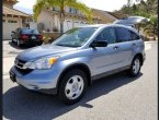 2011 Honda CR-V under $12000 in California