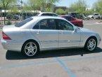 2002 Mercedes Benz S-Class in AZ