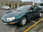 1999 Chrysler Concorde under $2000 in Massachusetts