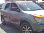 2002 Buick Rendezvous in Illinois