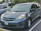 2006 Toyota Sienna under $4000 in California